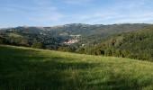 La valle di Fontanelle