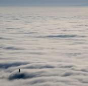 Nebbia da inversione termica