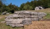 Val di Pozzolo, città di roccia