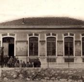 Tortima – nuovo edificio scolastico (post 1928)
