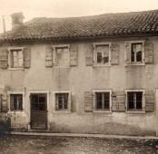 Tortima – vecchio edificio scolastico (pre 1928)