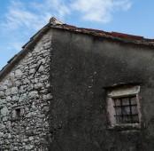 Contrà Bielli, antica casa
